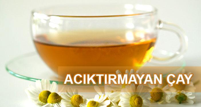 aciktirmayan-cay Acıktırmayan Çay Tarifi