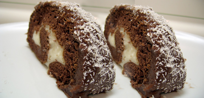 cikolatalı-rulo-pasta