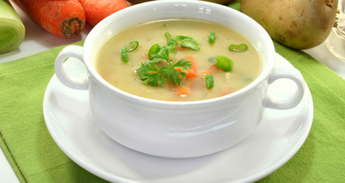 diyet-sebze-corbasi Diyet Sebze Çorbası Tarifi