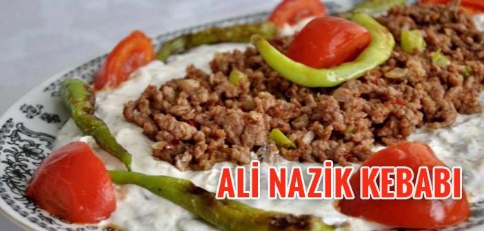 ali-nazik-kebabi-tarifi Kıymalı Ali Nazik Tarifi