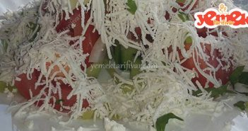 şopska salata tarifi