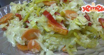 dunavska salata tarifi