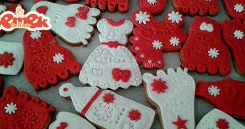 şeker hamurlu kurabiye tarifi