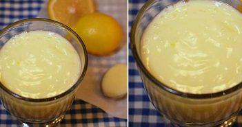 limon sosu tarifi