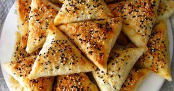 peynirli muska börek tarifi