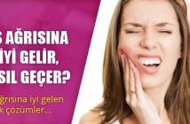 Diş Ağrısı Nasıl Geçer