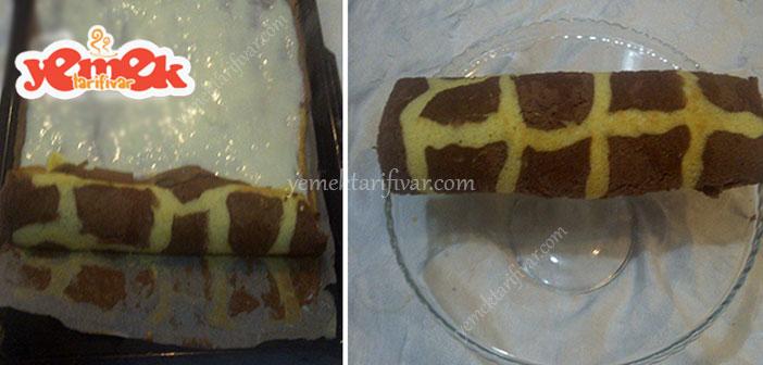 rulo pasta nasıl yapılır