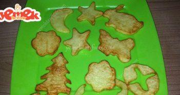 şekilli patates kızartması tarifi