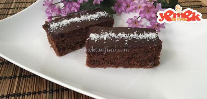 islak-kek-tarifi Islak Kek Tarifi Nasıl Yapılır