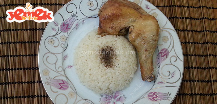 firin-posetinde-tavuk-tarifi Fırın Poşetinde Tavuk Tarifi