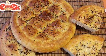 ramazan pidesi tarifi yapılışı