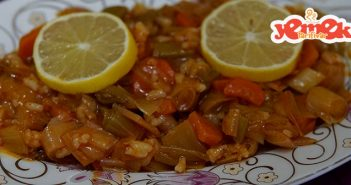 zeytinyağlı pırasa yemeği nasıl yapılır