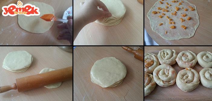 carsaf-boregi-tarifi Patatesli Çarşaf Böreği Tarifi