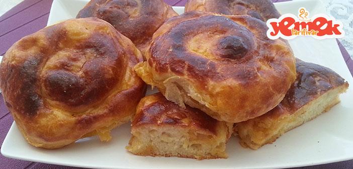 patatesli-carsaf-boregi-nasil-yapilir Patatesli Çarşaf Böreği Tarifi
