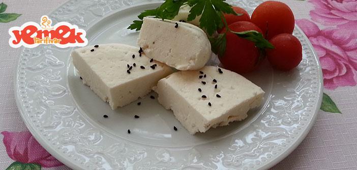 evde-peynir-tarifi-nasil-yapilir Evde Peynir Nasıl Yapılır?