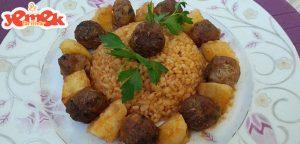 Fırında-patatesli-misket-köfte-tarifi-300x144 Fırında patatesli misket köfte tarifi