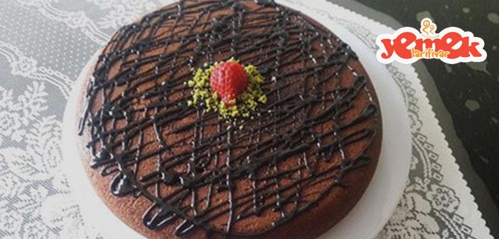 tencerede-kek-nasil-yapilir Tencerede Kek Nasıl Yapılır?