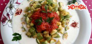 domates-soslu-kabak-kızartması-300x144 domates soslu kabak kızartması tarifi