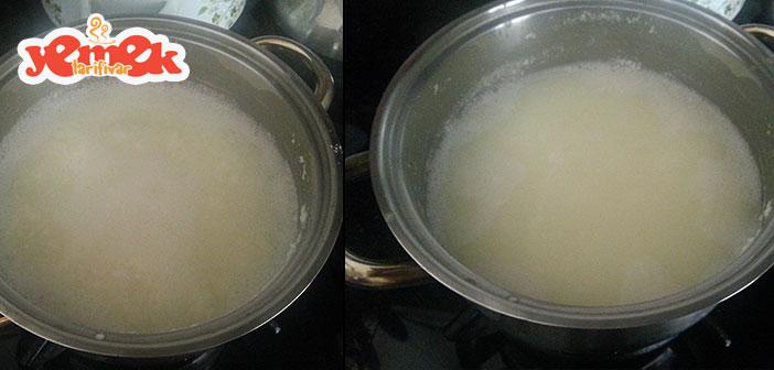 ekşimiş yoğurttan peynir nasıl yapılır