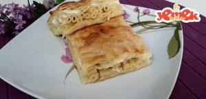 fırında-makarnalı-börek-tarifi-300x144 fırında makarnalı börek tarifi