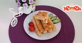 süzme peynirli sigara böreği tarifi
