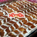 trileçe tatlısı nasıl yapılır