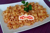 domates-soslu-makarna-tarifi-214x140 Yemek tarifi